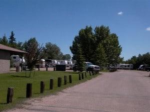 Middlemass Park