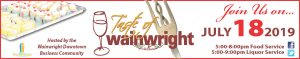 Taste of Wainwright @ Main Street | Wainwright | Alberta | Canada