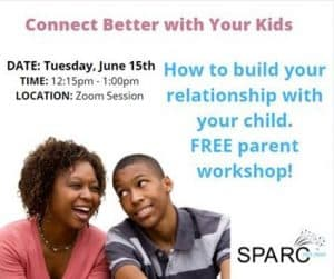 Connect Better with Your Kids