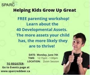 Helping Kids Grow Up Great